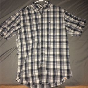 Carhartt Relaxed Fit Button Down SS